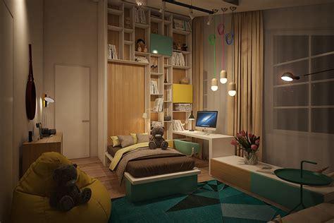 modern kids bedroom designs decorating ideas design