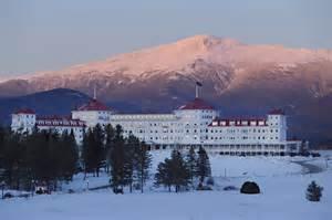 Omni Mount Washington Resort Bretton Woods