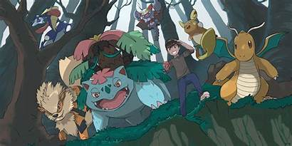 Pokemon Team Brandon Mark331 Commission Deviantart Breloom