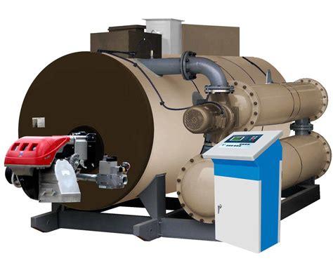 Solid Fuel Boilerfornito Davincci