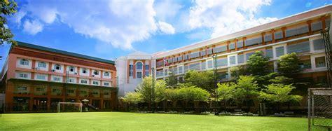 Our history - NIVA American International School