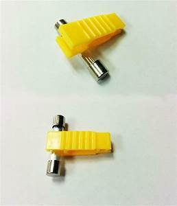 Car Electrical Spare Glass Fuse Puller For Car Fuse Box