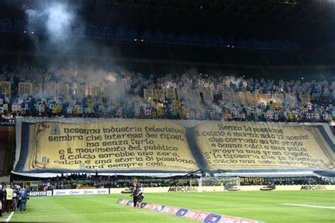 Inter - Napoli 26.04.2014