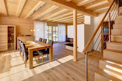Was Kostet Holz by Sustainable Healthy Green Safe 100 Solid Wood Prefab