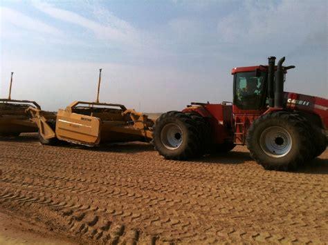 trimble fieldlevel ii land leveling system precisionag