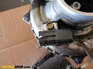 7 3l Power Stroke Turbocharger Rebuild Guide