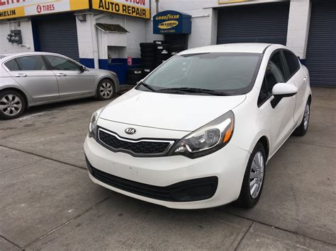 Kia Used Cars by Used Kia For Sale In Staten Island Ny
