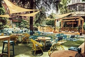 Casa Corona  Bar  U00e9ph U00e9m U00e8re Et Maison D U2019artistes  D U00e9barque  U00e0
