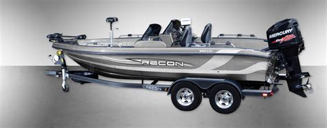 Recon Boats by Customize Your Boat Recon Boats