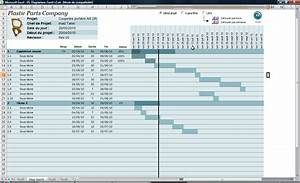 Download Gantt Chart With Excel 2010