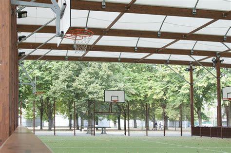 basket plein air couvert temp 233 r 233 construction de salles et batiments sportifs