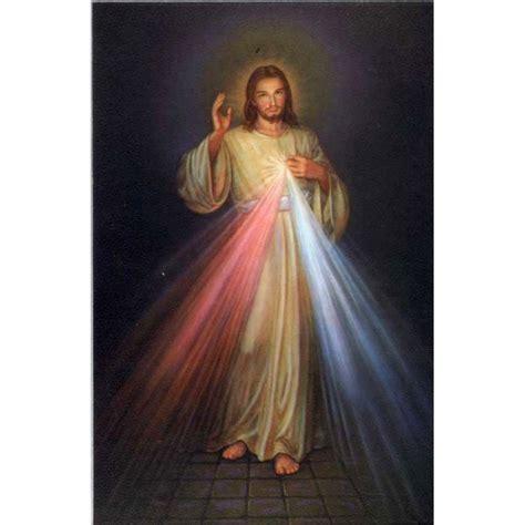 vente achat dicones religieuses jesus misericorde ref