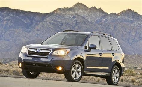 2015 Subaru Forester Priced From ,045 » Autoguide.com News