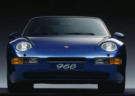 Porsche 968 photos #7 on Better Parts LTD