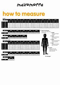 Sizing Guidance