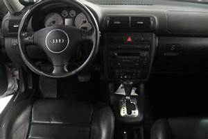 Audi A3 1 8 20v 180cv Turbo Gasolina 4p Tiptronic 2005