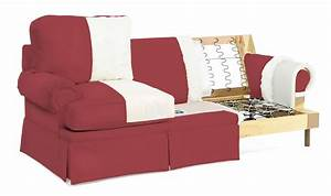 what is a good quality couch gage furniture With how to make a sofa bed