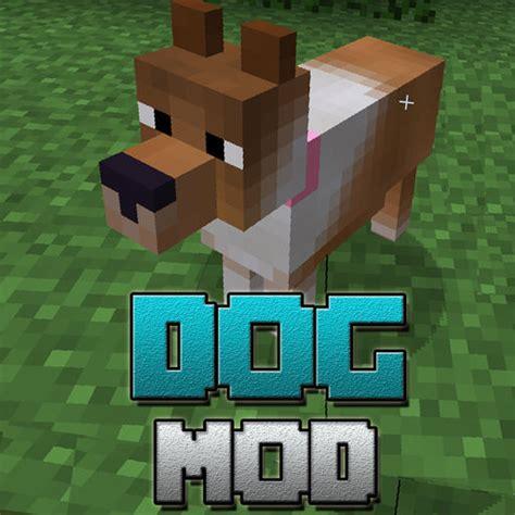 dog mod pet dogs mermaid mods  minecraft pc