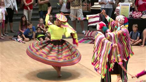 132,673 likes · 474 talking about this. Kaypi Perú 1: Traditional Music and Dance - YouTube