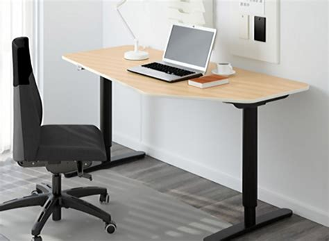 ikea sit and stand desk 10 smart and cheap things every college dorm room needs