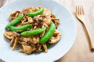 Will need an Simple Dinner? Savor Over Sesame Snap Pea