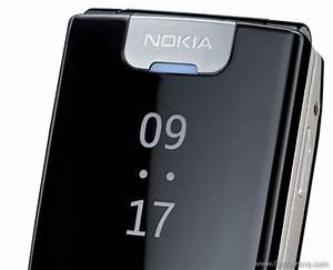 Nokia 6600 Fold Pictures  Official Photos
