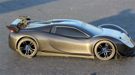 The World's Fastest Rtr Rc