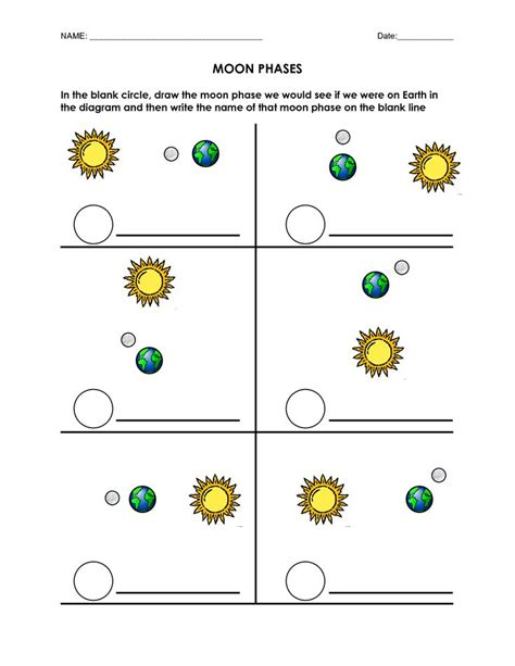 1000 images about lunar cycle moon phases on pinterest solar system anchor charts and the moon