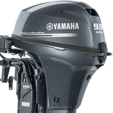 Used Yamaha Outboard Motors In Florida by New Yamaha 9 9 Hp 4 Stroke Outboard Motor Florida
