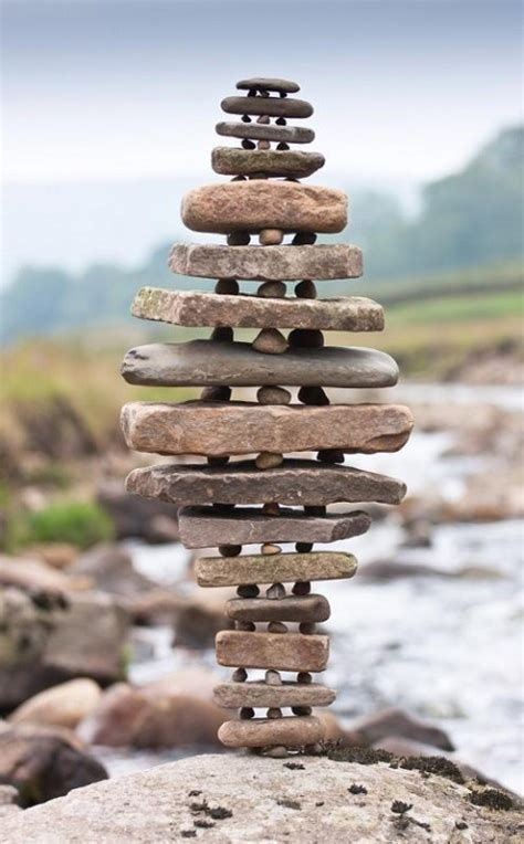 what is a rock cairn rock cairn stepping stone pinterest