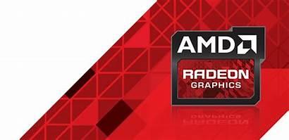 Amd Gpu Radeon Pipeline Graphics Market Gain