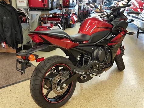 2011 Yamaha Fz6r For Sale