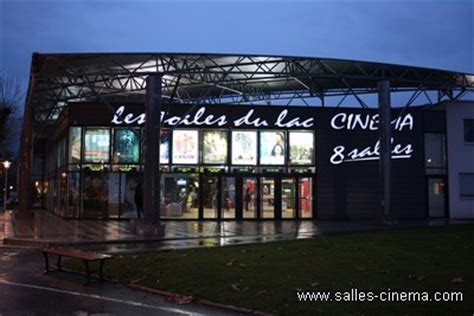 cin 233 ma les toiles du lac 224 aix les bains 171 salles cinema