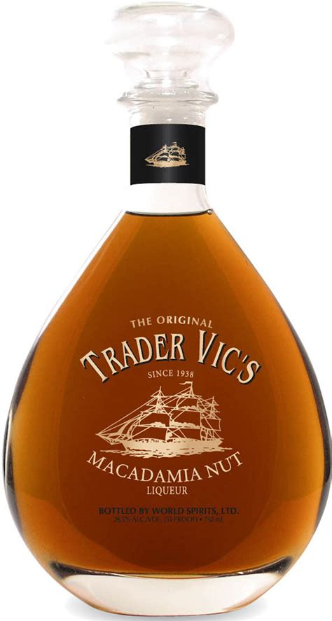 Trader Vics Portland Tiki Bar