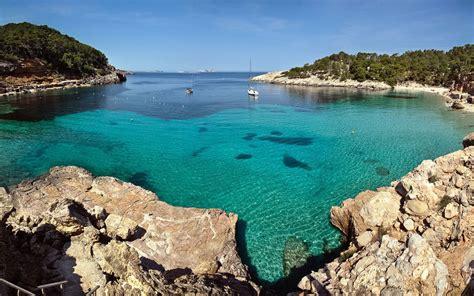 Best Beaches In Spain  Travel + Leisure