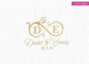 best 25 wedding logos ideas on pinterest wedding With wedding invitation logo maker