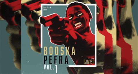 Le Rap Français S'illustre Sur Le Projet « Booskapefra