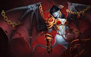 Queen Of Pain Build Guide DOTA 2 GentleGamer39s Guide To