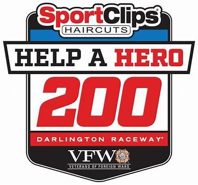 Clips Haircuts Vfw Darlington Race Nascar Xfinity