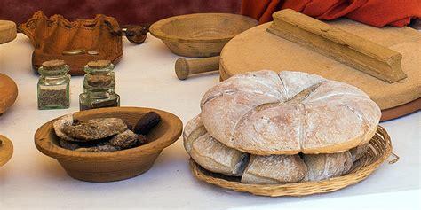 cuisine romaine legion viii augusta