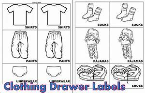 free printable labels for kids clothes www With free printable clothing labels