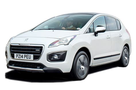 peugeot 3008 hybrid 4 mpv 2012 2016 review carbuyer - Peugeot Hybride 3008