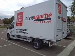 Location Camion 20m3 Carrefour : location de vehicules utilitaires 20m intermarche semur ~ Dailycaller-alerts.com Idées de Décoration