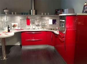 Beautiful Cucina Scavolini Flux Contemporary Home