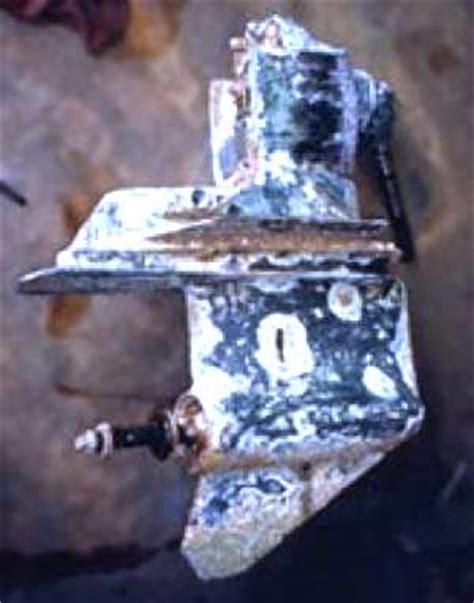 houseboat corrosion electrolysis problems galvanic isolators