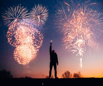 100+ Great Fireworks Photos · Pexels · Free Stock Photos