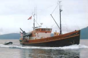 North Sea Trawler Yachts for Sale