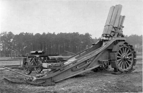 siege canon austro hungarian 280mm siege mortars ww1 ww i soldiers