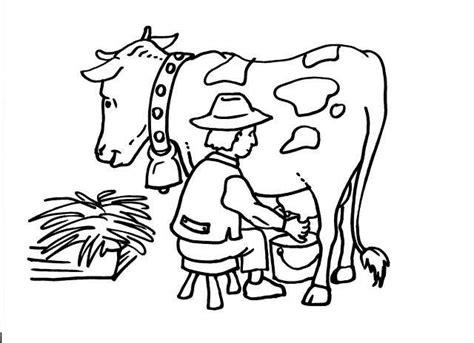 disegni da colorare della fattoriadisegni animali della