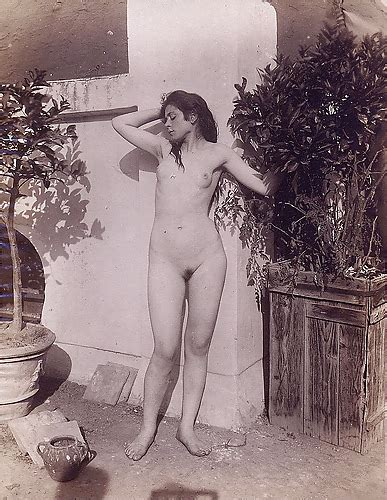 Vintage Erotic Photo Art Nudes Of W Von Gloeden Pics Xhamster